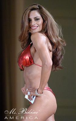 bikini 2006 universe ms.