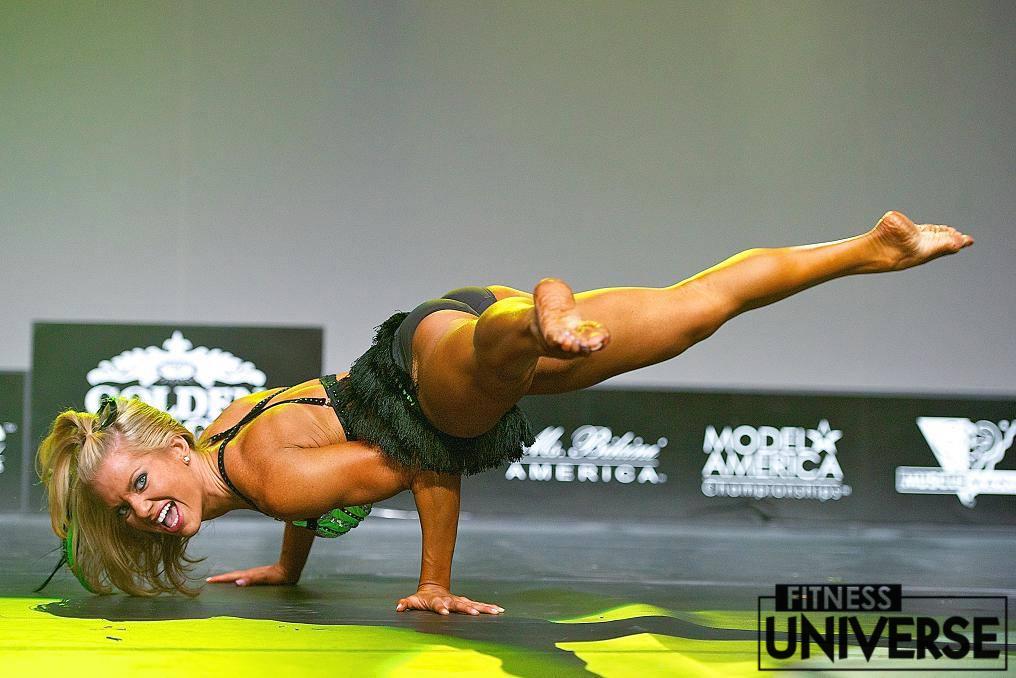 consummate-fitness-fanatic