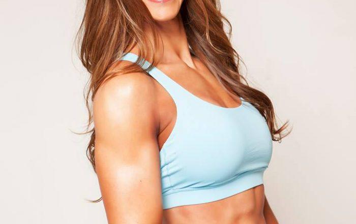 Leah Meyer