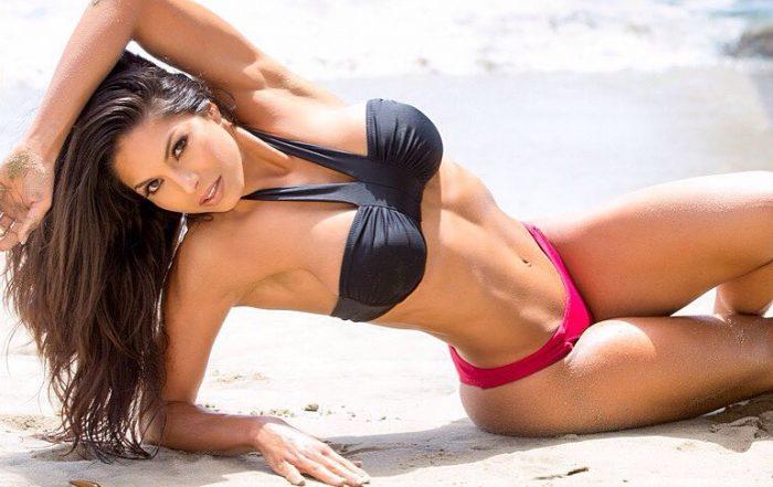 Jessica Vasquez
