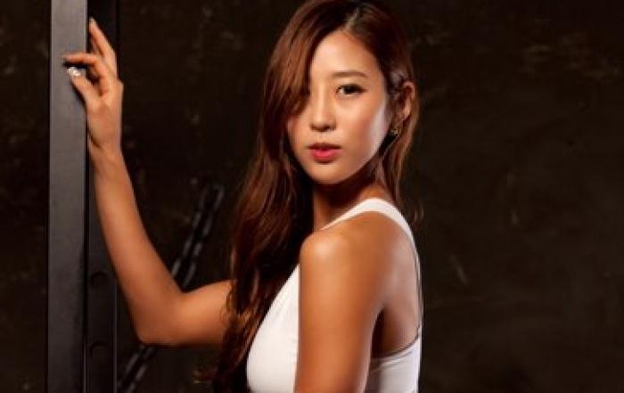 Jo Hee Sang