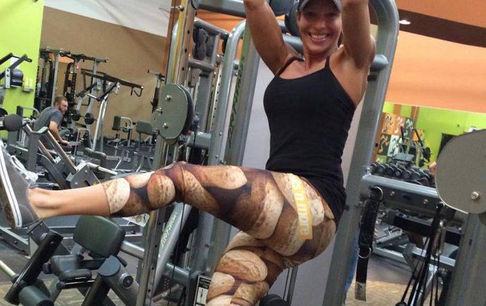 Sarah Kissimer
