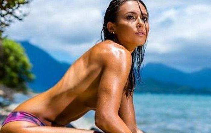 Brianna Denman