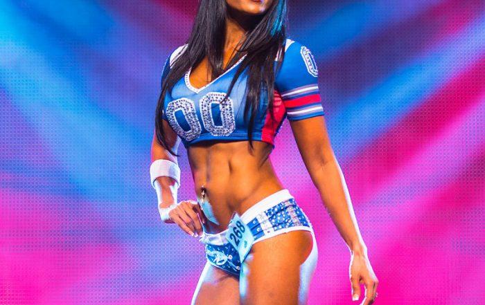 Priya Binion