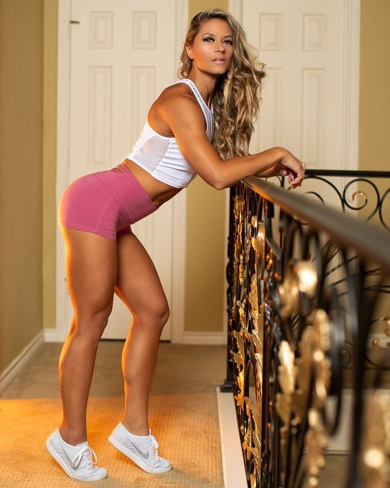 Ready for an Amazing Workout!